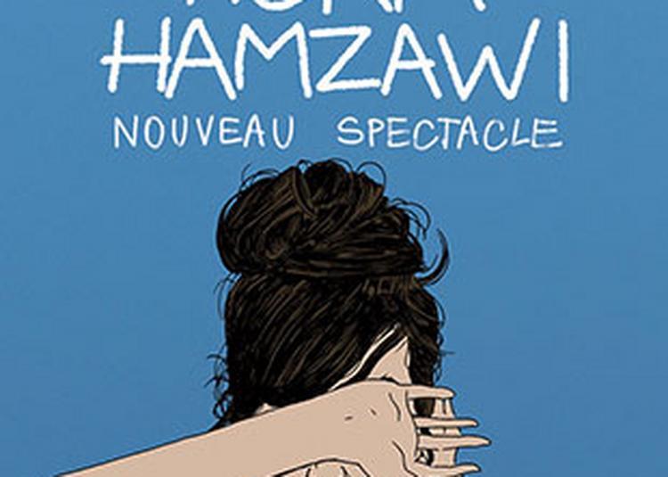 Nora Hamzawi - Nouveau Spectacle à Paris 3ème