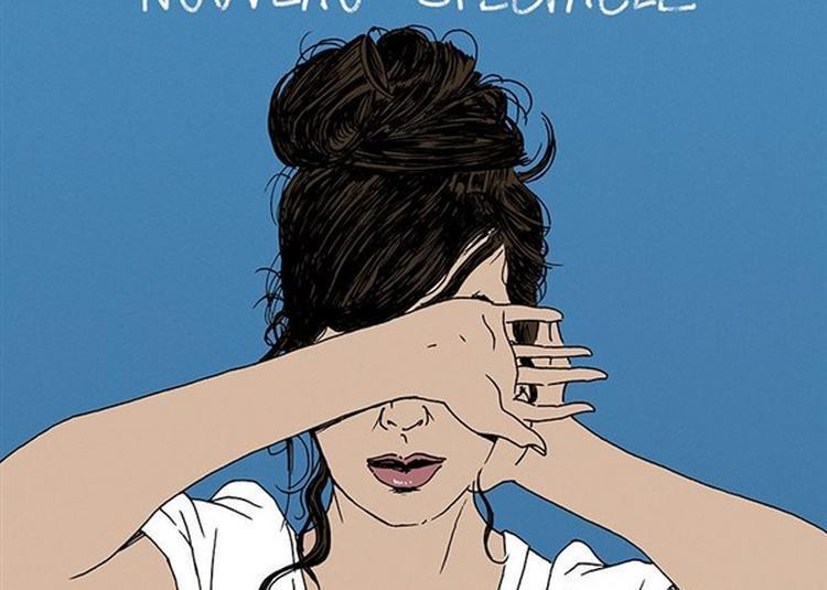 Nora Hamzawi à Paris 3ème