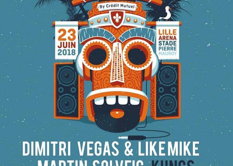 North Summer Festival 2018