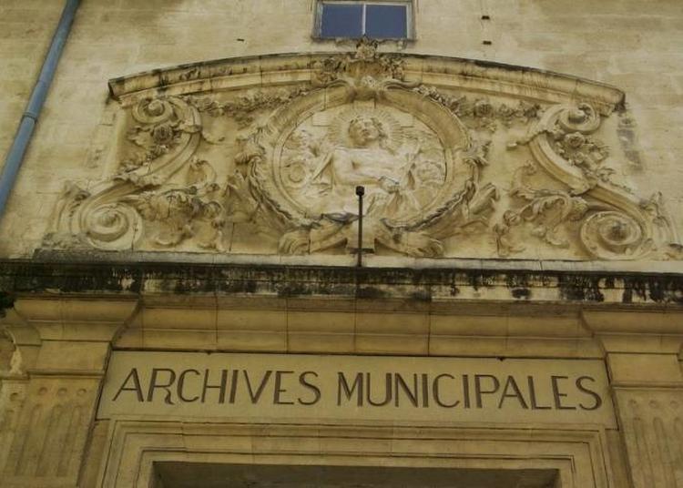 Nos 68 : Lectures De Récits Avignonnais - Lectures De Récits Et De Documents D'archives