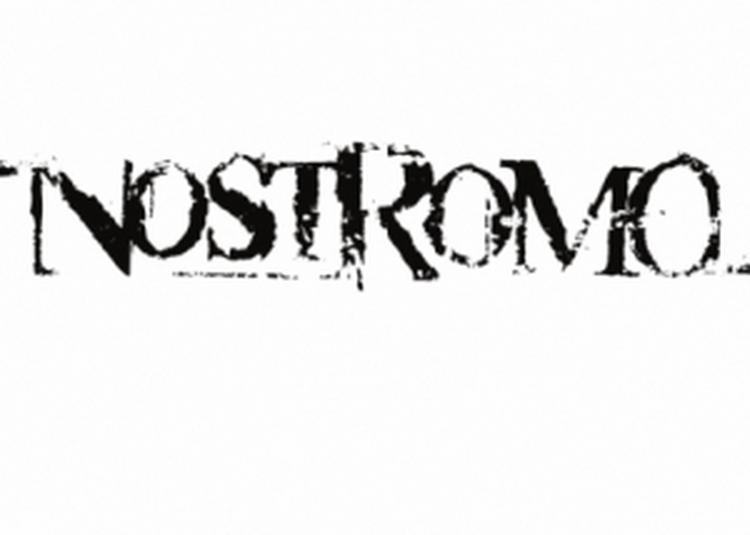 Nostromo à Paris 20ème