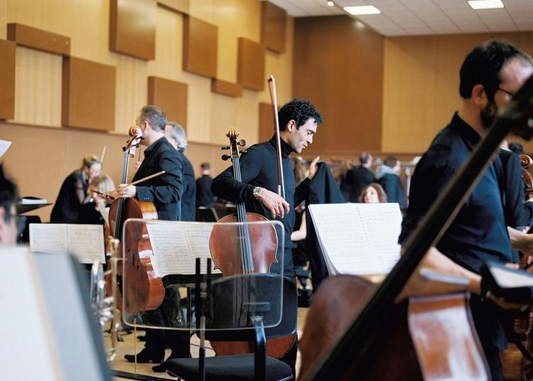 Notes Gourmandes Trios Russes - Apéro Concert à Rouen