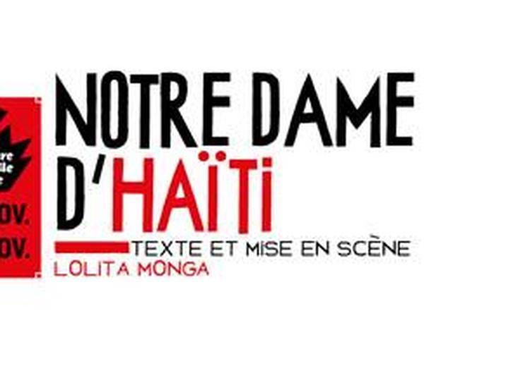 Notre Dame d'Haïti à Paris 11ème