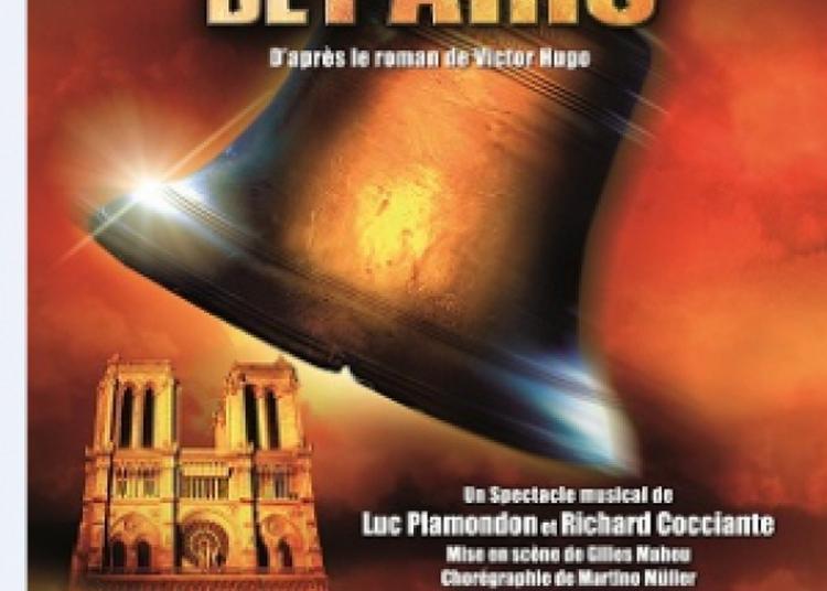 Notre Dame De Paris à Paris 17ème