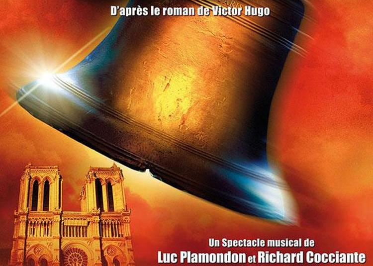 Notre-Dame De Paris à Paris 17ème