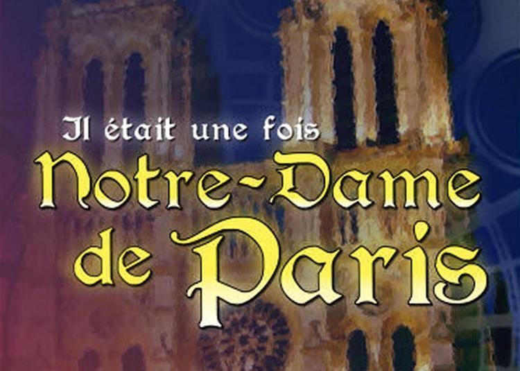 Notre Dame De Paris à Vouneuil Sous Biard