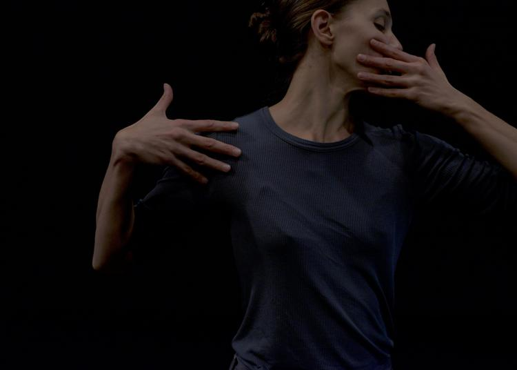 Notte - Anna Massoni à Dijon