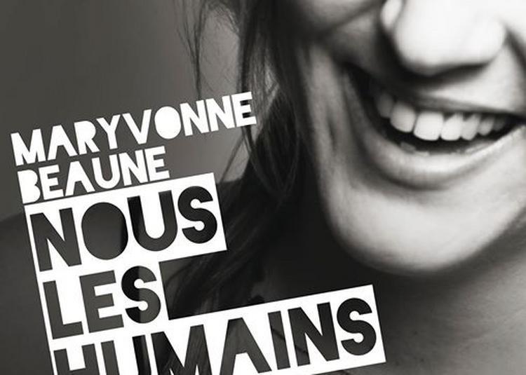 Nous Les Humains #39 à Paris 11ème