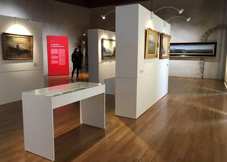 Nouveau Regard Sur La Collection Beaux-arts à Annecy