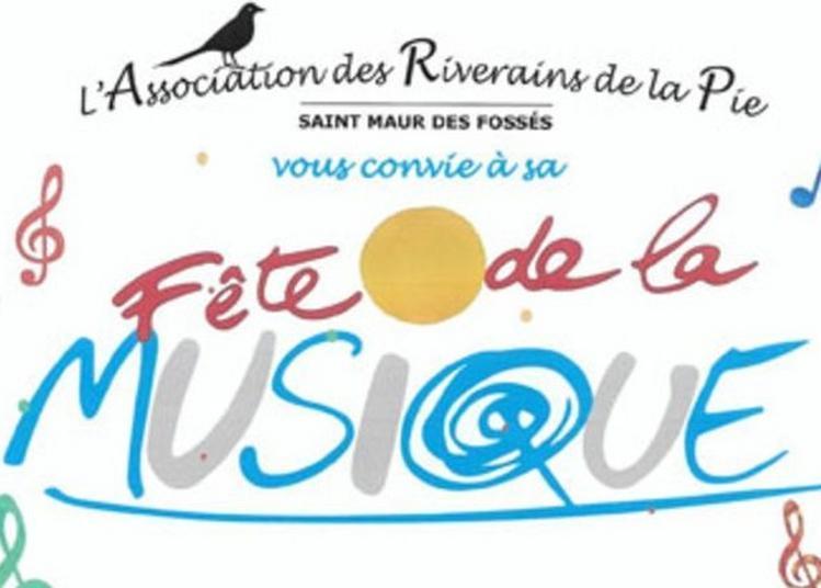 Nouveaux Talents, Chanteurs Et Musiciens De Saint-maur à Saint Maur des Fosses