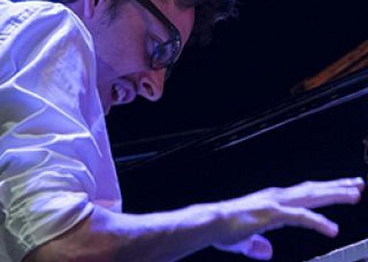 #nouvelalbum Adrien Brandeis Quartet  Euforia à Paris 1er