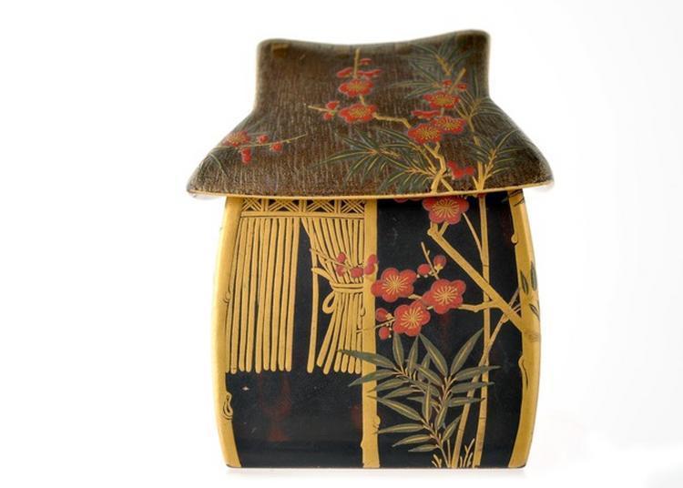 Nouvelle Salle Consacrée Aux Collections D'art Asiatique à Compiegne