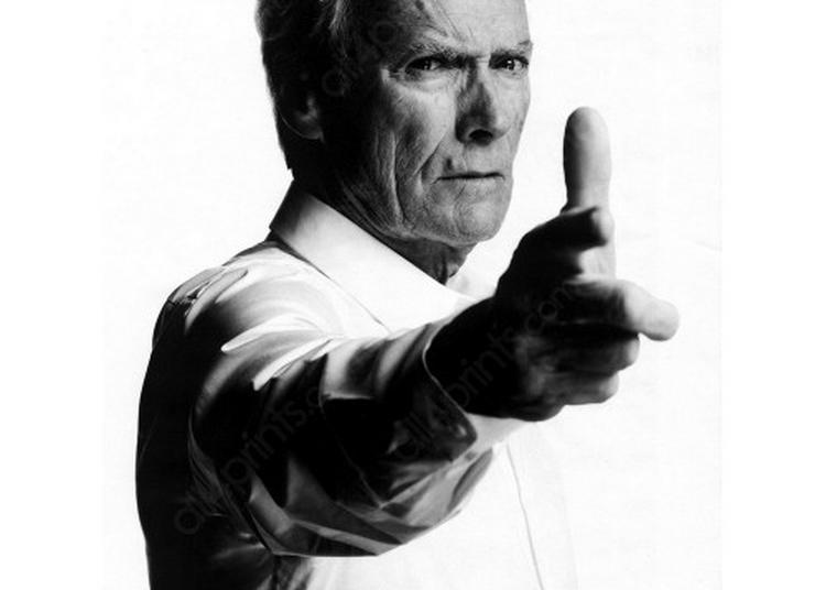 Nuit Clint Eastwood à La Ciotat