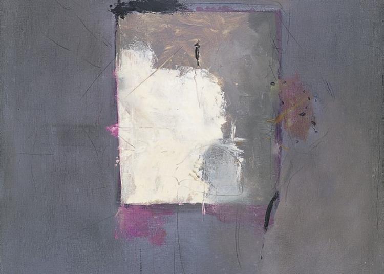 Nuit D'ébauche  Exposition D'OEuvres Du Peintre Denis Godefroy à Mont saint Aignan