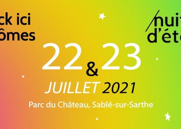 Nuit d'Été 2021
