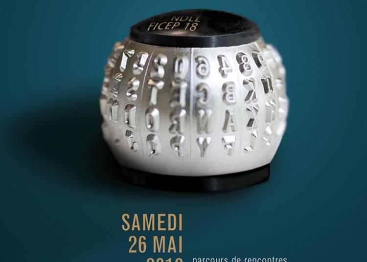 Nuit de la littérature 2018