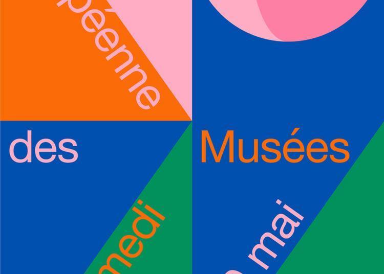 Nuit Des Musées 2018 à Compiegne