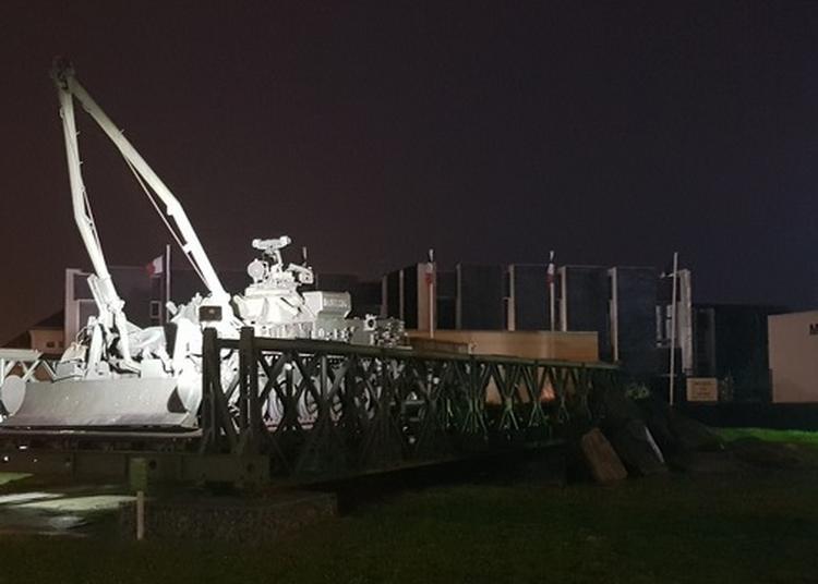 Nuit Des Musées 2018 à Angers