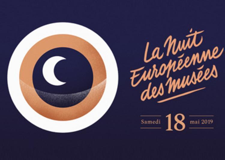 Nuit Des Musées 2019 à Cap Sciences : Replongez Dans Les Années 90 ! à Bordeaux