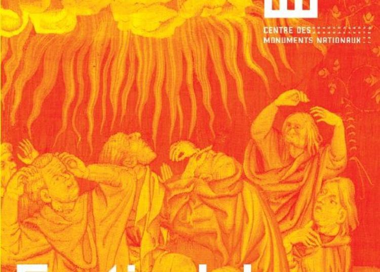 Nuit Des Musées Au Château D'angers : Le Festival De L'apocalypse à Angers