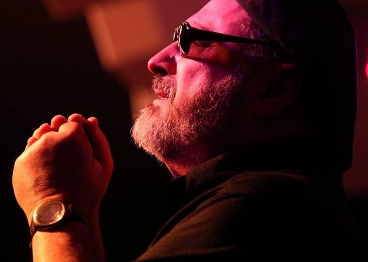 Nuit du blues feat. Sugar Ray and the Bluetones & many guests à Anthe