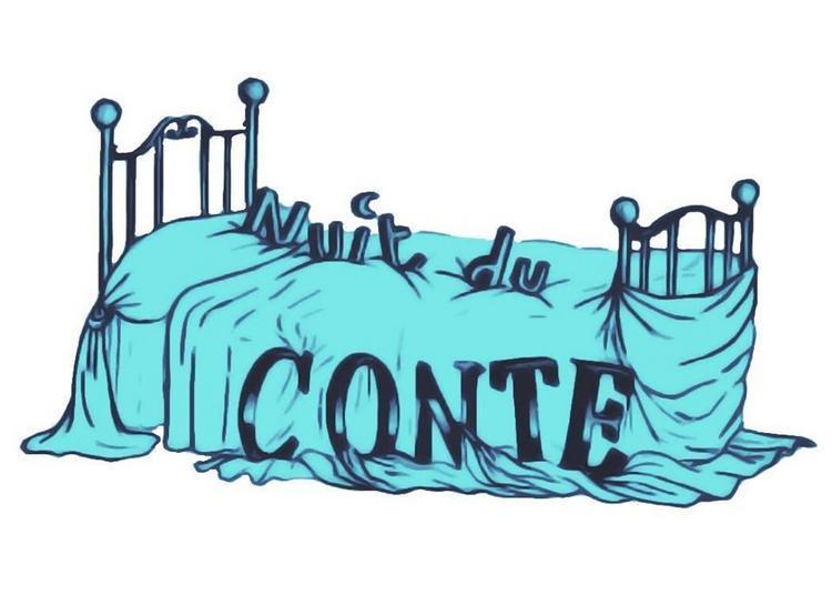 Nuit Du Conte 2021