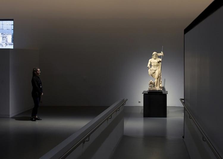 Nuit Du Conte - Voyage Dans La Mythologie à Nimes