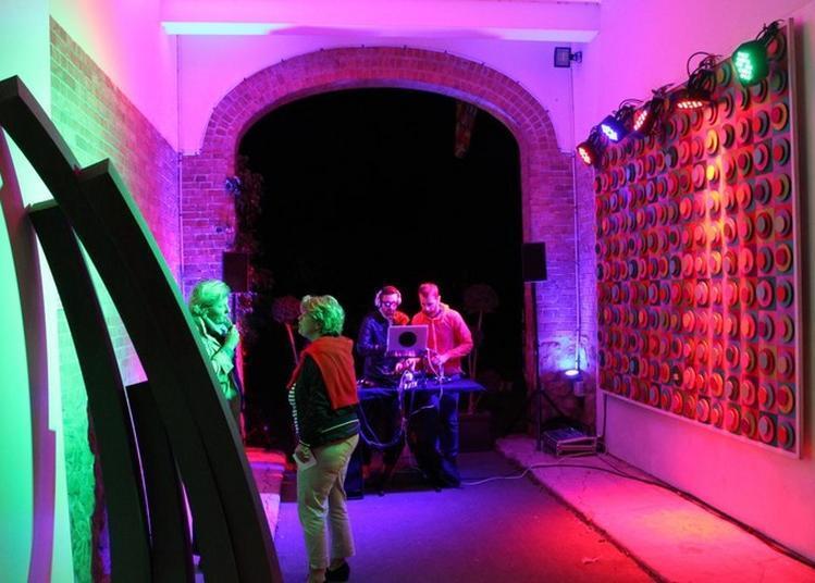 Nuit Européenne Des Musées 2018 à Le Touquet Paris Plage