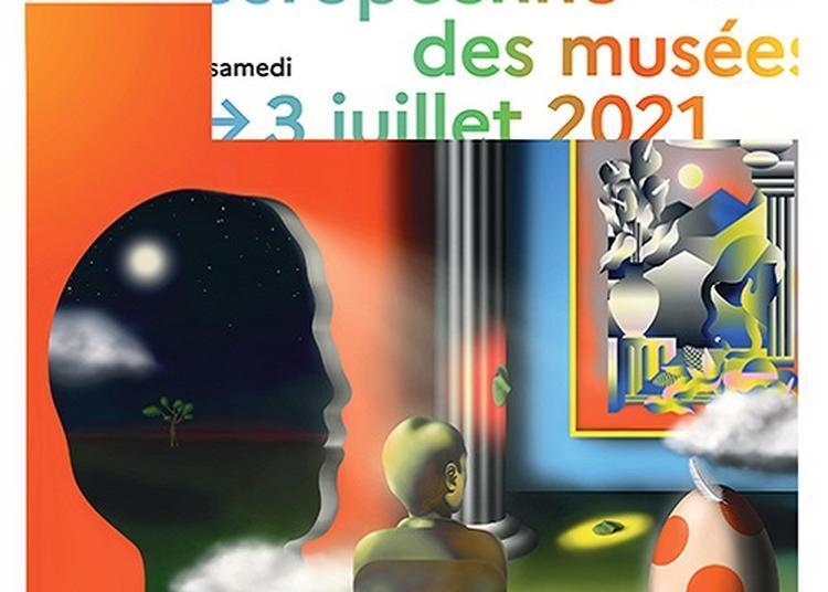 Nuit Européenne des Musées à Saint Riquier