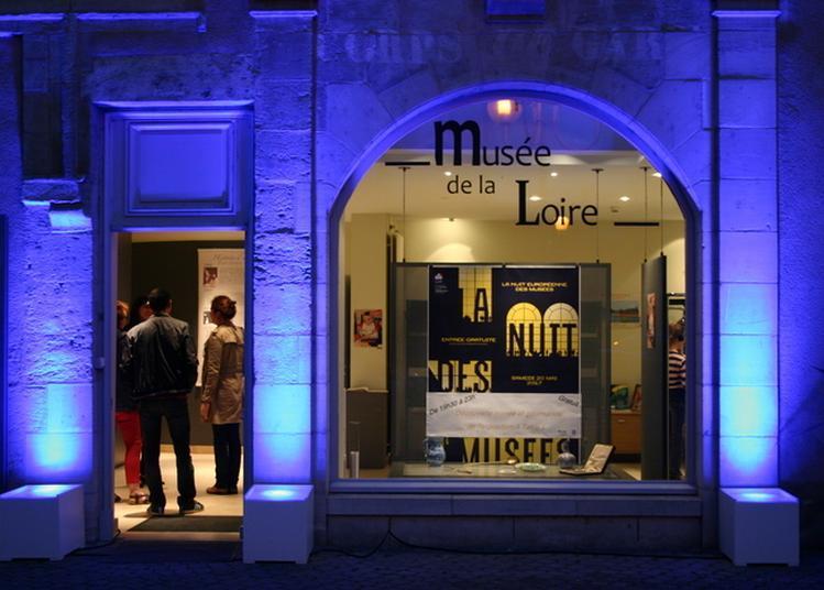 Nuit Européenne Des Musées à Cosne Cours sur Loire