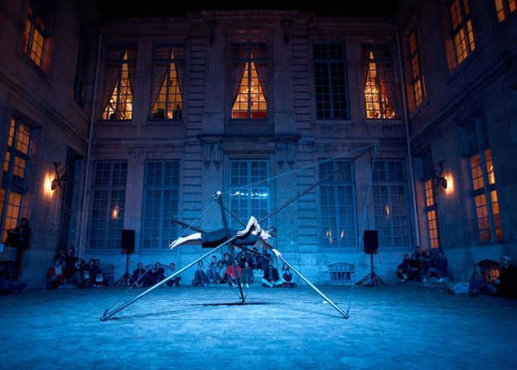 Nuit Importante De La Danse... à Paris 3ème