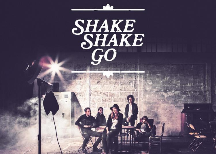 Nuits Du Sud- Shake Shake Go et Les Negresses Vertes à Vence
