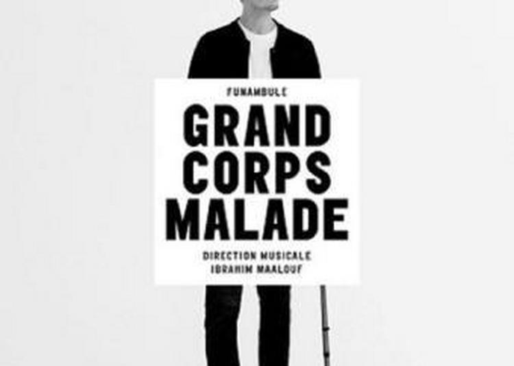 Nuits Du Sud- Grand Corps Malade et Synapson à Vence