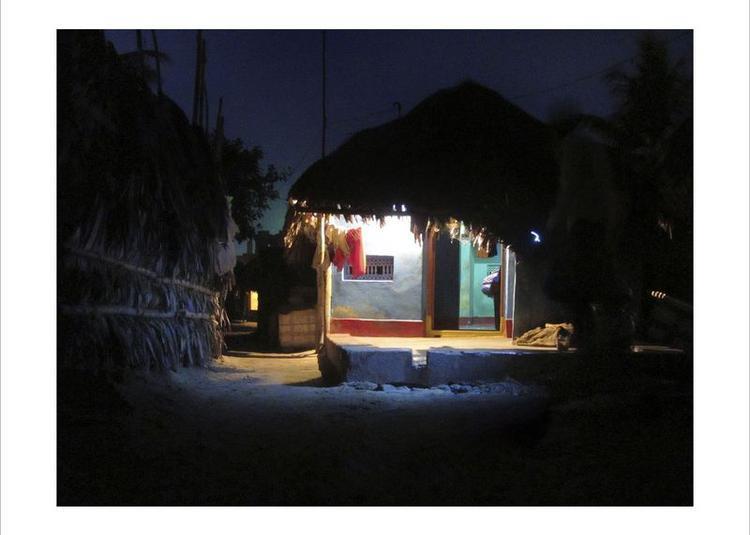 Nuits indiennes à Melgven