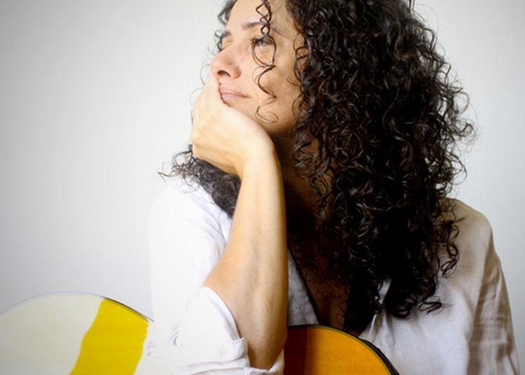 Nuria Mallena Trio à Paris 1er