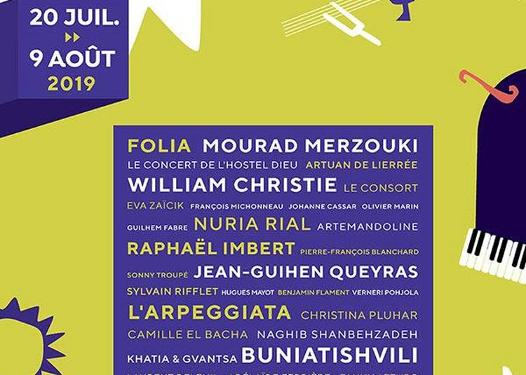 Nuria Rial Et Atremandoline à Limoges