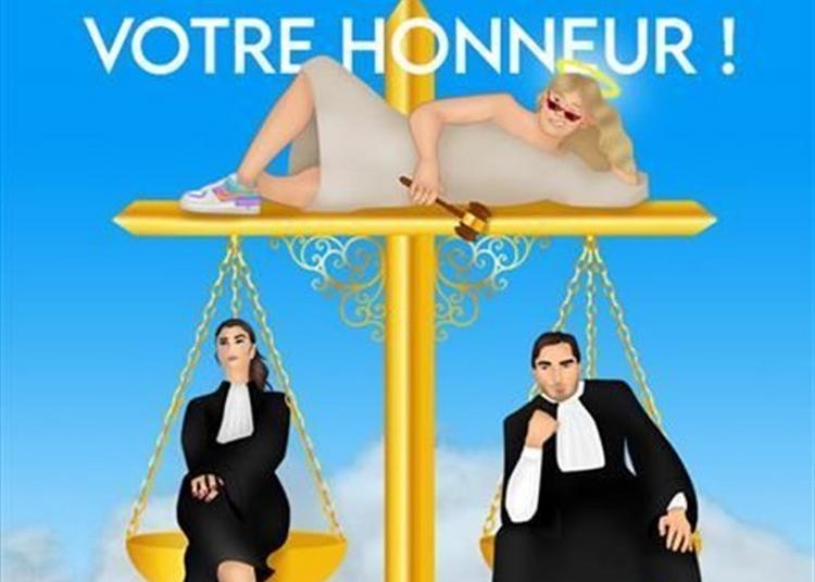 Objection Votre Honneur ! à Blois