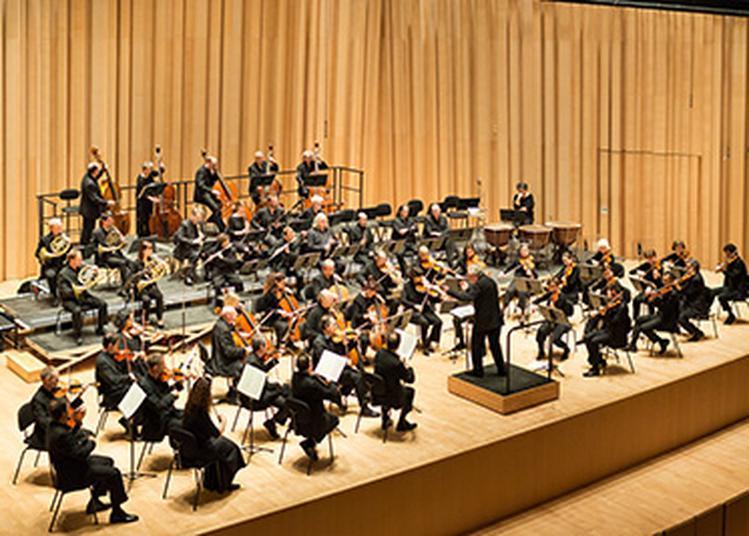 Liszt, Verdi à Saintes