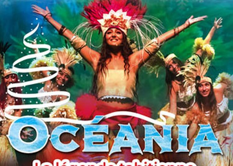 Oceania à Annecy