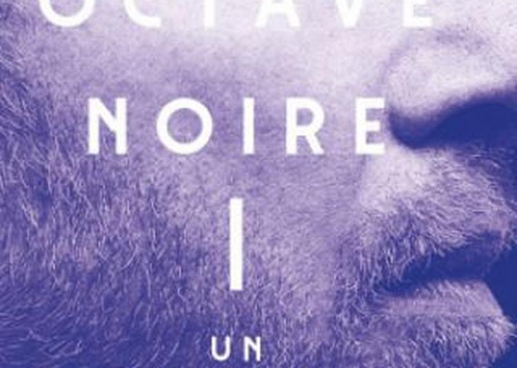Octave Noire + Angel Fall à Paris 18ème
