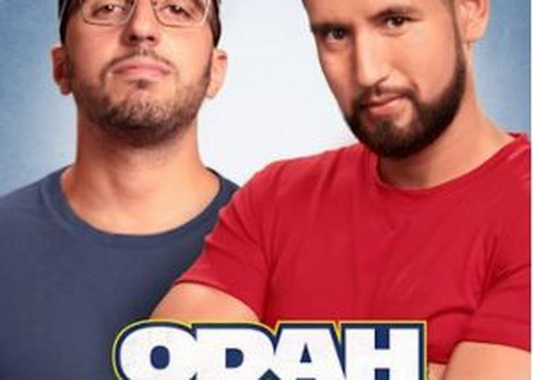 Odah & Dako à Nantes