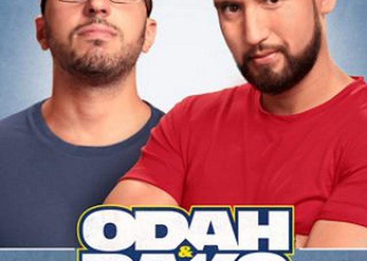 Odah & Dako à Pace