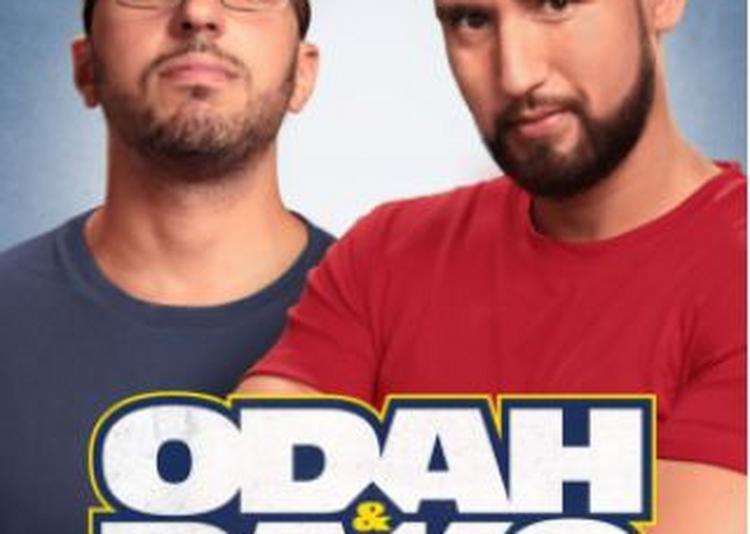 Odah & Dako à Marseille