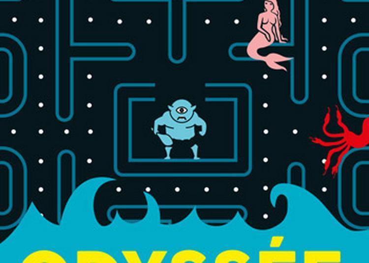 Odyssee à Nantes