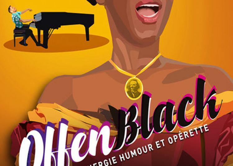 Offenblack à Paris 4ème