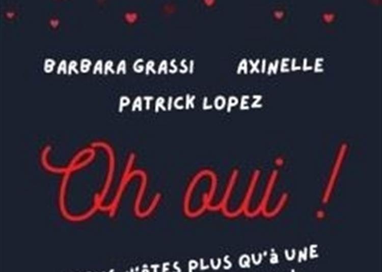 Oh Oui ! à Paris 2ème