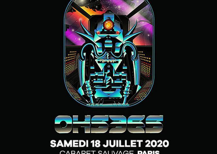 Oh Sees à Paris 19ème