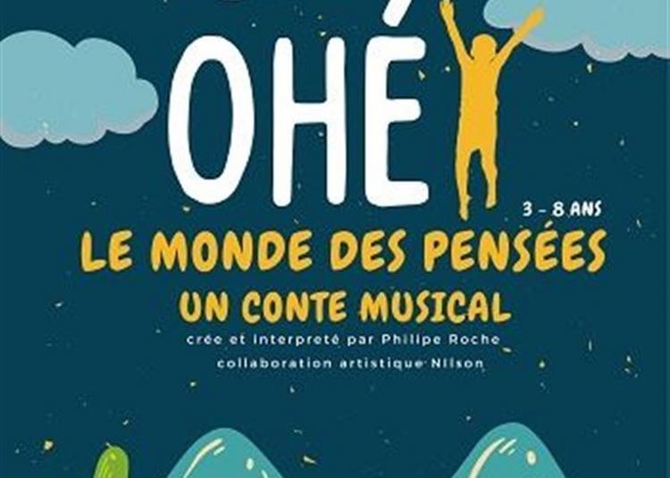 Ohé Le Monde Des Pensées à Aix en Provence