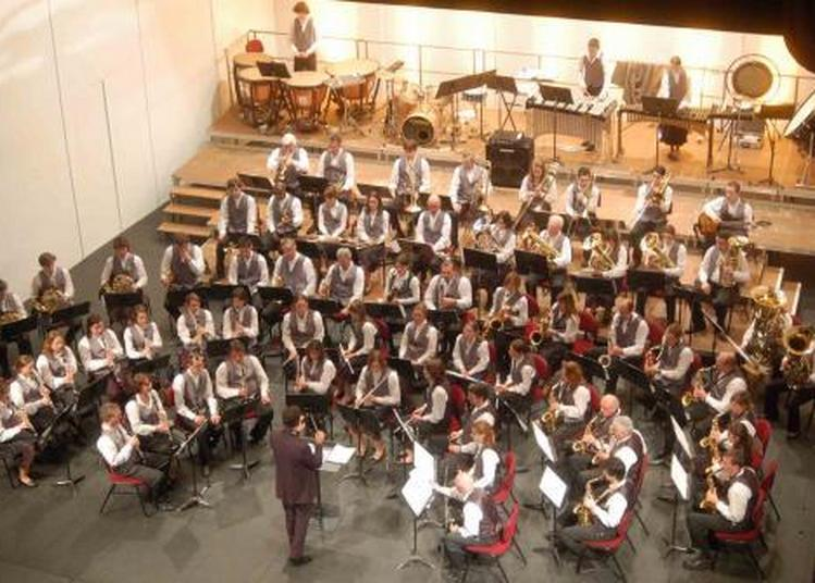 Orchestre d'harmonie de la ville de Tours
