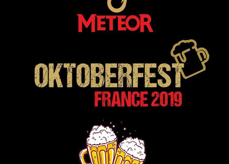 Oktoberfest Paris 2019